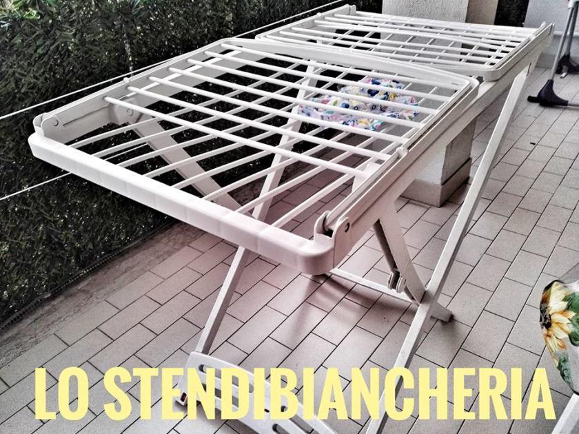 stendibiancheria